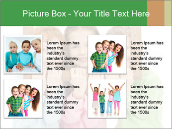 0000073369 PowerPoint Templates - Slide 14