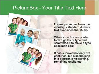 0000073369 PowerPoint Templates - Slide 17