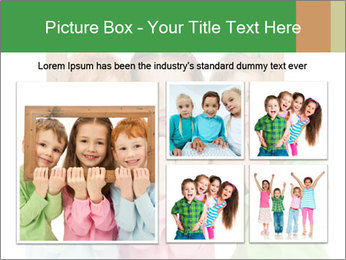0000073369 PowerPoint Templates - Slide 19