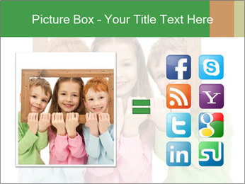 0000073369 PowerPoint Templates - Slide 21