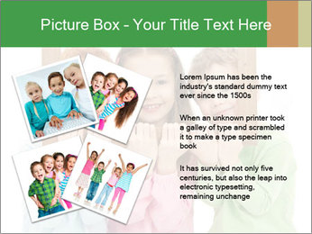 0000073369 PowerPoint Templates - Slide 23