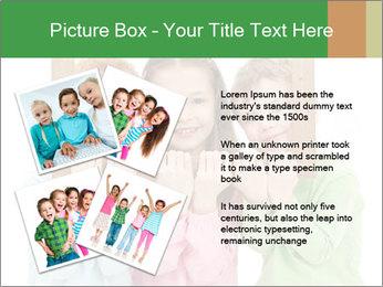 0000073369 PowerPoint Template - Slide 23