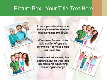 0000073369 PowerPoint Templates - Slide 24