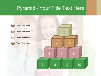 0000073369 PowerPoint Templates - Slide 31