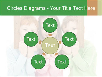 0000073369 PowerPoint Templates - Slide 78