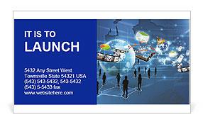 0000073370 Business Card Templates