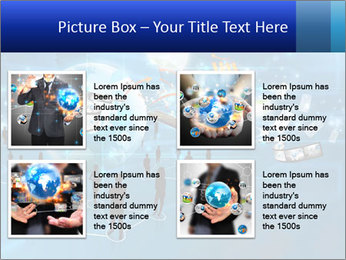 0000073370 PowerPoint Template - Slide 14