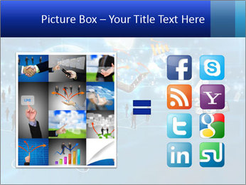 0000073370 PowerPoint Template - Slide 21