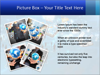 0000073370 PowerPoint Template - Slide 23