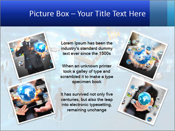 0000073370 PowerPoint Template - Slide 24