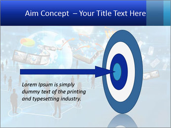 0000073370 PowerPoint Template - Slide 83