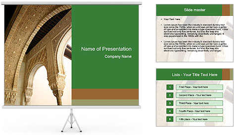 0000073372 PowerPoint Template