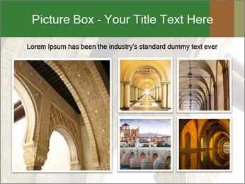 0000073372 PowerPoint Template - Slide 19