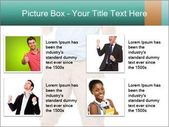 0000073373 PowerPoint Template - Slide 14