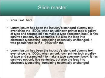 0000073373 PowerPoint Template - Slide 2