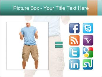 0000073373 PowerPoint Template - Slide 21