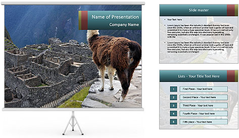 0000073375 PowerPoint Template