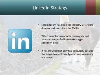 0000073375 PowerPoint Templates - Slide 12