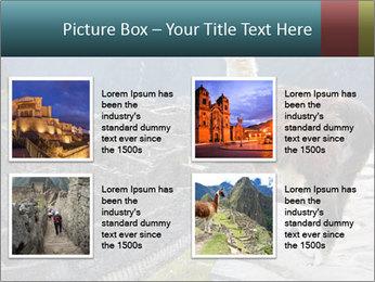 0000073375 PowerPoint Templates - Slide 14
