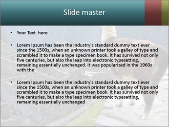 0000073375 PowerPoint Templates - Slide 2