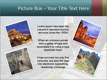 0000073375 PowerPoint Templates - Slide 24