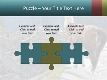 0000073375 PowerPoint Templates - Slide 42
