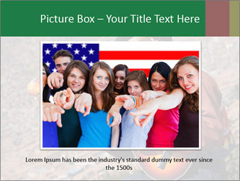 0000073376 PowerPoint Template - Slide 16