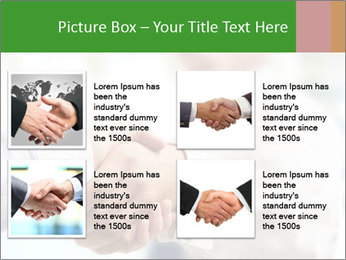 0000073378 PowerPoint Template - Slide 14