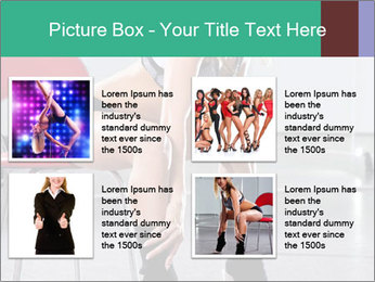0000073382 PowerPoint Templates - Slide 14