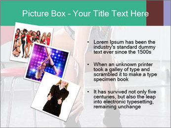 0000073382 PowerPoint Templates - Slide 17