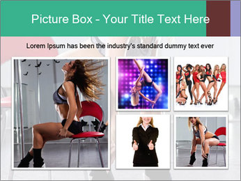 0000073382 PowerPoint Templates - Slide 19