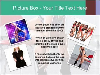 0000073382 PowerPoint Templates - Slide 24