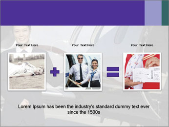0000073383 PowerPoint Template - Slide 22