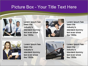 0000073384 PowerPoint Template - Slide 14