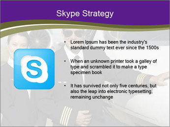 0000073384 PowerPoint Template - Slide 8