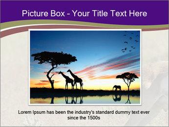0000073387 PowerPoint Templates - Slide 15