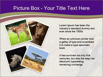 0000073387 PowerPoint Template - Slide 23