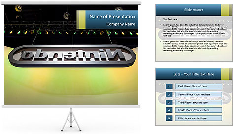 0000073391 PowerPoint Template