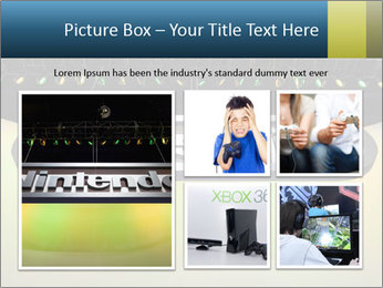 0000073391 PowerPoint Templates - Slide 19