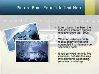 0000073391 PowerPoint Templates - Slide 20