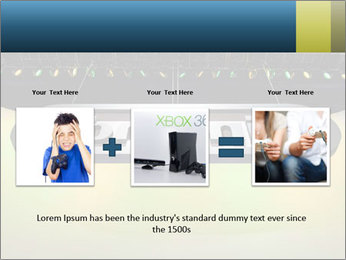 0000073391 PowerPoint Template - Slide 22