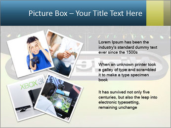 0000073391 PowerPoint Template - Slide 23
