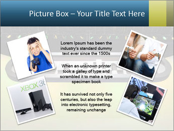 0000073391 PowerPoint Templates - Slide 24