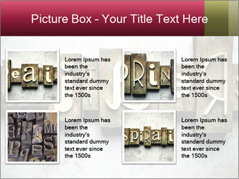 0000073393 PowerPoint Template - Slide 14
