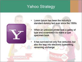 0000073394 PowerPoint Template - Slide 11