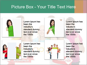 0000073394 PowerPoint Templates - Slide 14