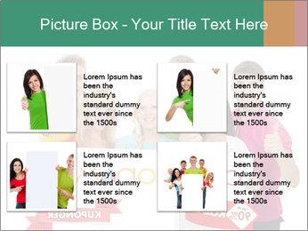 0000073394 PowerPoint Template - Slide 14