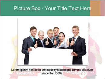 0000073394 PowerPoint Template - Slide 15