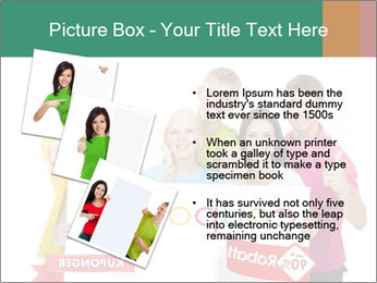 0000073394 PowerPoint Templates - Slide 17
