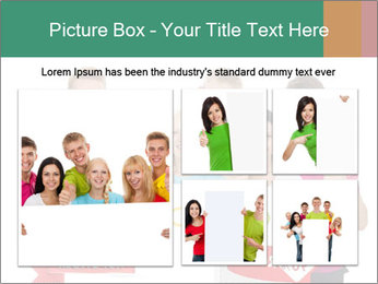 0000073394 PowerPoint Templates - Slide 19